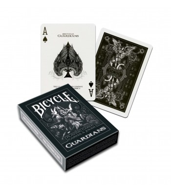 Jeu Guardians -  BICYCLE® 55 cartes