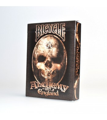Jeu Alchemy II -  BICYCLE® 55 cartes