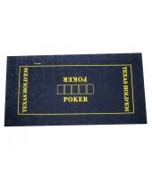 Tapis Morize Poker Texas Holdem 150 x 77 cm environ