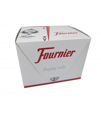 Jeux de 55 cartes (52 cartes + 3 jokers) Réf. 777