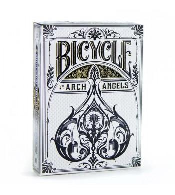 Jeu Bicycle Archangels BICYCLE PREMIUM - 55 cartes