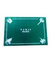 Tapis Paris 40 x 60 cm environ
