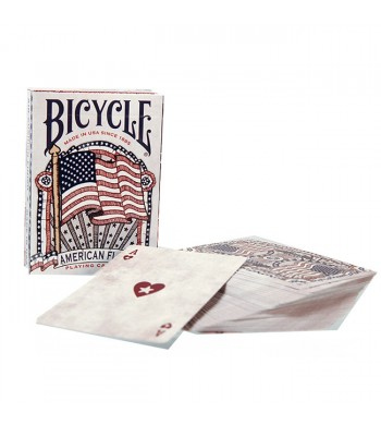 Jeu American flag -  BICYCLE®