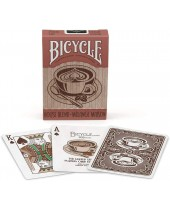 Jeu House of blend BICYCLE®