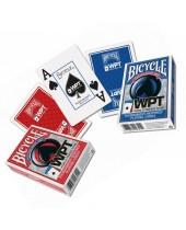 Jeu WPT -  BICYCLE® - (carton)