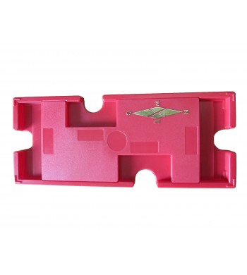 Etui bridge rouge