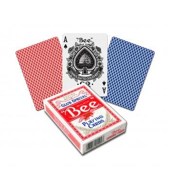 Jeu Réf. 92 Bee standard - 55 cartes