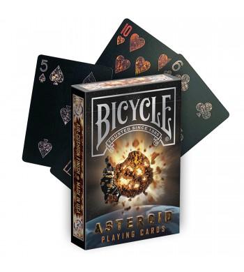 Jeu Asteroid - Cartes BICYCLE®