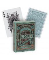 Jeu Hudson™ - THEORY11
