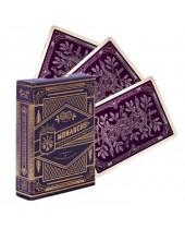 Jeu Monarchs™ Purple THEORY11