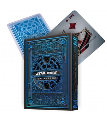 Jeu Star Wars THEORY11 cartes de collection