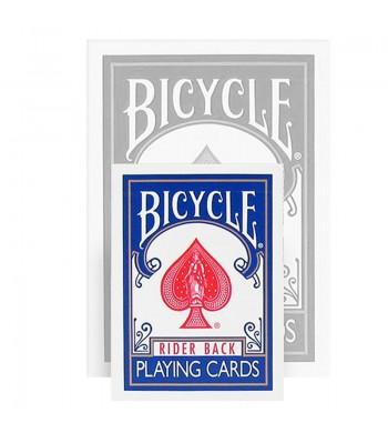 Jeu Bicycle Mini - 55 cartes à jouer