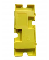 Etui bridge jaune