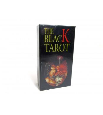 Jeu de tarot The Black Tarot