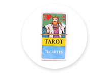 Jeux de tarot standards