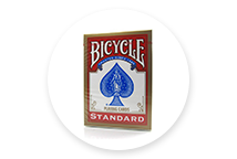 Jeux de cartes BICYCLE